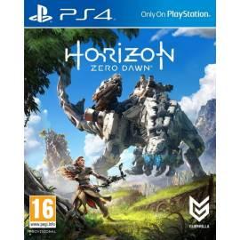 Horizon Zero Dawn (Seminovo) PS4