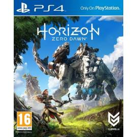 Horizon Zero Dawn (Seminovo) PS4
