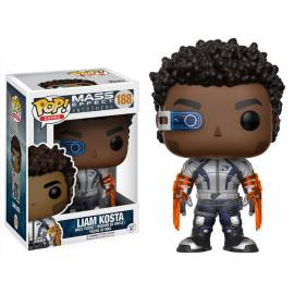 POP! Vinyl Games: Mass Effect Andromeda Liam Kosta 188