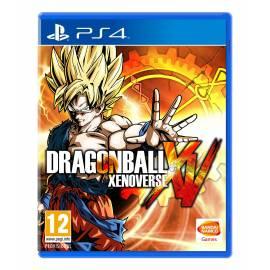 Dragon Ball Z Xenoverse (Seminovo) PS4