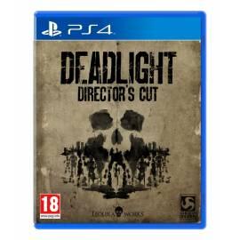 Deadlight - Directors Cut (Seminovo) PS4