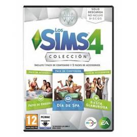 Os Sims 4 Collection PC
