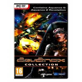 Aquanox Collection PC