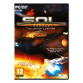 Sol: Exodus Collector's Edition PC