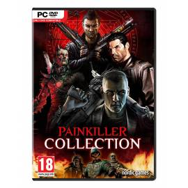 Painkiller: Complete Collection PC