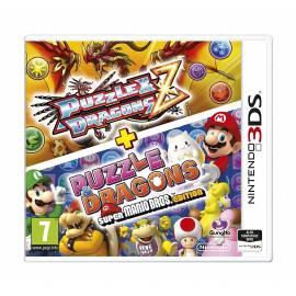 Puzzle & Dragons Z + Puzzle & Dragons Super Mario Bros Edition 3DS