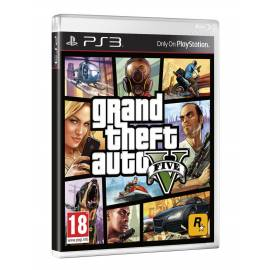 Grand Theft Auto 5 (Em Português) PS3