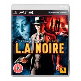 L.A. Noire (Seminovo) PS3