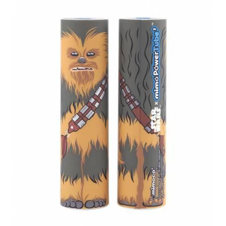 Star Wars Chewbacca - MimoPowerTube2 2600mAh Mimoco