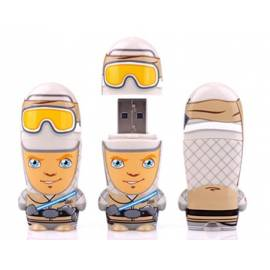 Star Wars Luke Hoth - Mimobot 16GB Mimoco