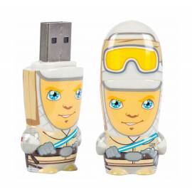Star Wars Luke Hoth - Mimobot 8GB Mimoco