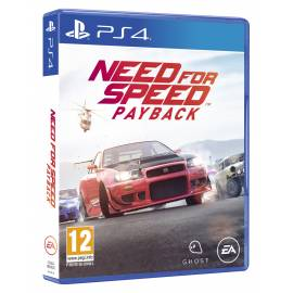 Need For Speed Payback PS4 - Oferta DLC