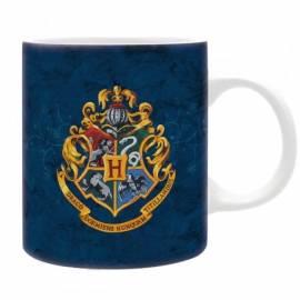 Caneca Harry Potter Hogwarts