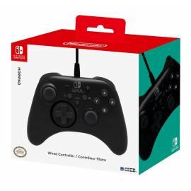 Comando Com Fio Horipad Nintendo Switch