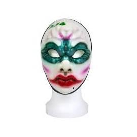 Mascara Payday 2 Clover