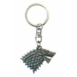 Porta-Chaves Game of Throne House Stark 3D