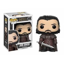 POP! Vinyl TV: Game of Thrones Jon Snow 49