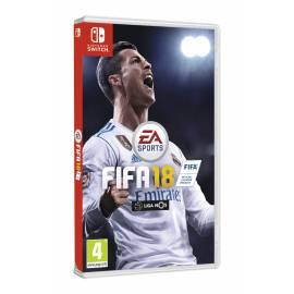 FIFA Nintendo Switch