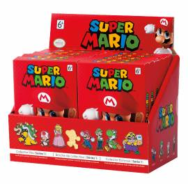 Super Mario Collectors Pins Serie 1