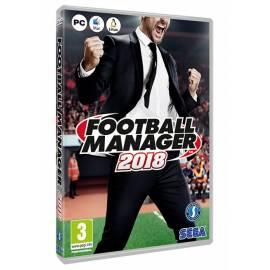 Football Manager 2018 (Em Português) (Download) PC