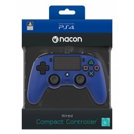 Comando Nacon Compact Com Fio Blue