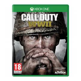Call of Duty WWII (Com Extras) Xbox One