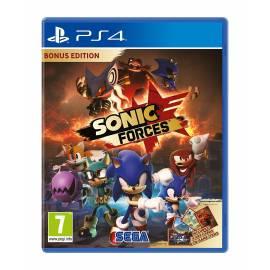 Sonic Forces (Seminovo) PS4