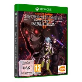 Sword Art Online: Fatal Bullet Xbox One