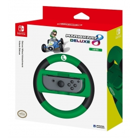 Joy-Con Wheel Deluxe Nintendo Switch Luigi