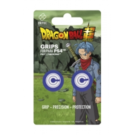 Grips FR-TEC Dragon Ball Capsule Corp PS4