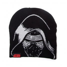 Gorro StarWars The Force Awakens - Kylo Ren