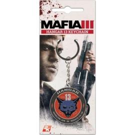 Porta-Chaves Mafia III Hangar 13