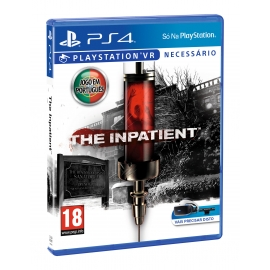 VR The Inpatient PS4