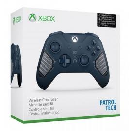 Comando sem Fios Xbox One Patrol Tech
