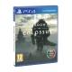 Shadow of the Colossus (Totalmente Em Português) PS4