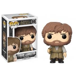 POP! Vinyl TV: Game of Thrones Tyrion Lannister 50