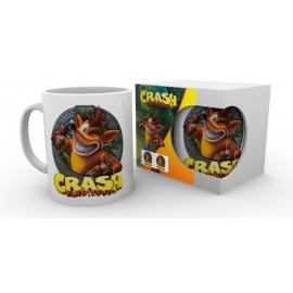 Caneca Crash Bandicoot - Crash Thumbs Up