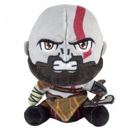 Peluche Stubbins - God Of War Kratos