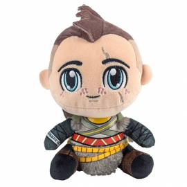 Peluche Stubbins - God Of War Atreus