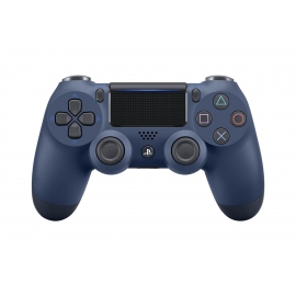 Comando Dualshock 4 Midnight Blue (Novo Modelo)