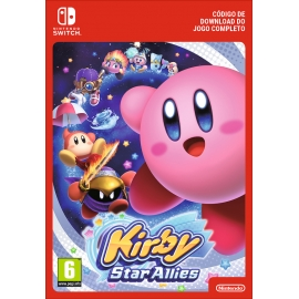 (Nintendo Digital) - Kirby Star Allies - Switch