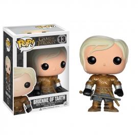 POP! Vinyl TV: Game of Thrones Brienne Of Tarth 13