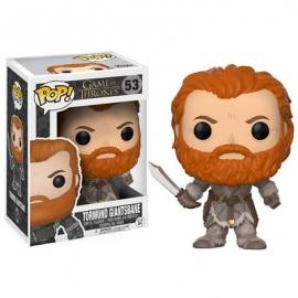 POP! Vinyl TV: Game of Thrones Tormund Giantsbane 53