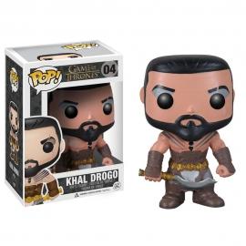 POP! Vinyl TV: Game of Thrones Khal Drogo 04