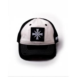 Boné FarCry 5 Black & White Emblem