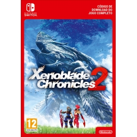 Xenoblade Chronicles 2 - Switch (Nintendo Digital)