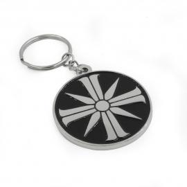 Porta-Chaves Metal - Far Cry 5 Cult Symbol