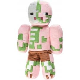 Peluche Minecraft Zombie Pigman 30 cm