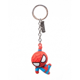 Porta-Chaves Marvel Spider-Man 3D