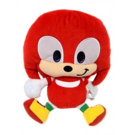 Peluche Sonic Boom Knuckles 20 cm